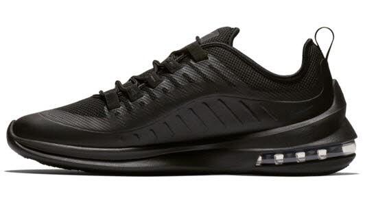 Nike AIR MAX AXIS,BLACK/ANTHRACITE - Bild 1
