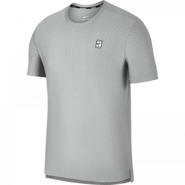 Nike M NKCT TOP SS CHECKERED BL - Bild 1