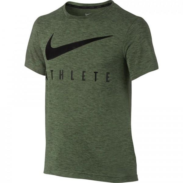 Nike B NK DRY TOP SS HYPER GFX - Bild 1