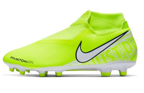 Nike Phantom VSN Academy DF FG/MG,VOLT/W - Bild 1