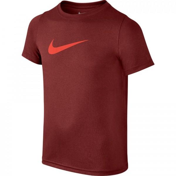 Nike B NK DRY TEE SS SWOOSH SOLID - Bild 1