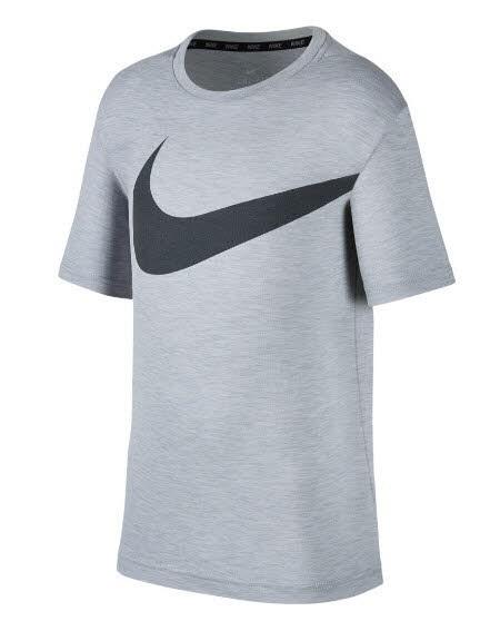 Nike B NK BRTHE TOP SS HYPER GFX - Bild 1