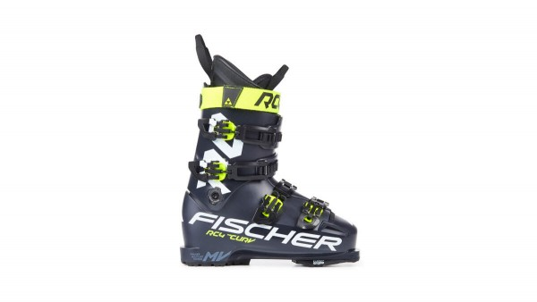 Fischer RC4 The Curv 110 Vacuum Walk