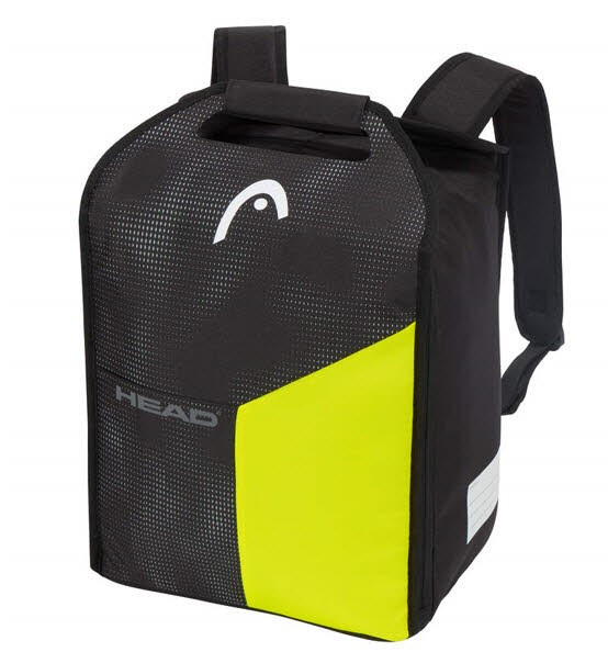 Head Boot Backpack - Bild 1