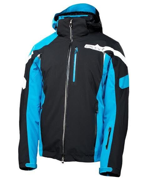 M Titan Jacket