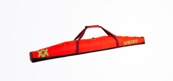 Völkl RACE SINGLE SKI BAG 175 CM GS RED