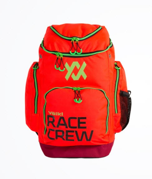Völkl RACE BACKPACK TEAM MEDIUM GS RED