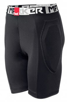 Völkl BODY SHORT 1.11 OTIS BLACK - Bild 1