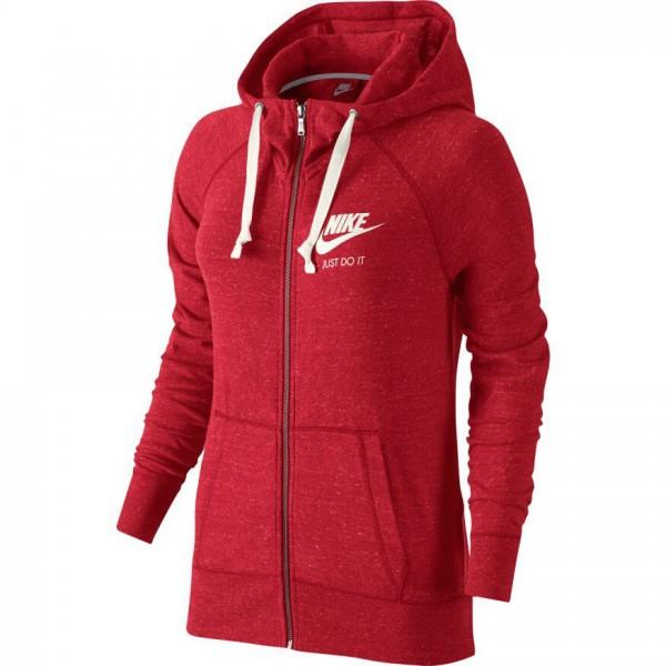Nike W NSW GYM VNTG HOODIE FZ - Bild 1