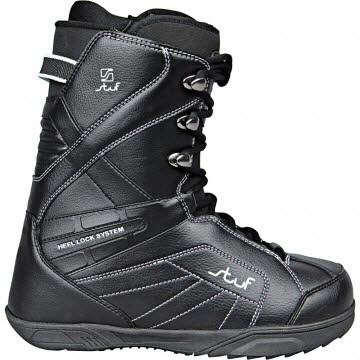 Stuf PURE Softboot 13/14