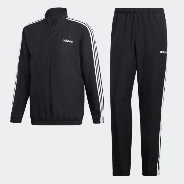 adidas MTS 3S WV C,BLACK/BLACK