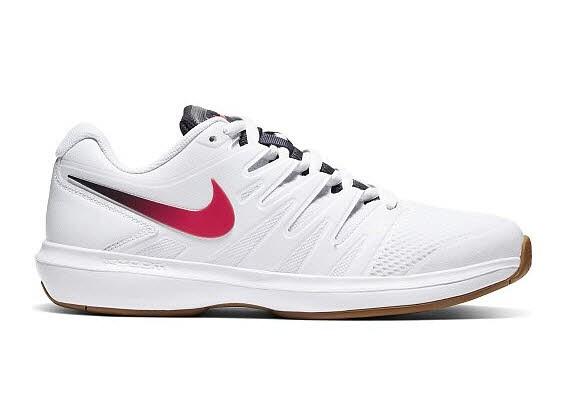Nike AIR ZOOM PRESTIGE MEN'S T,WHI - Bild 1