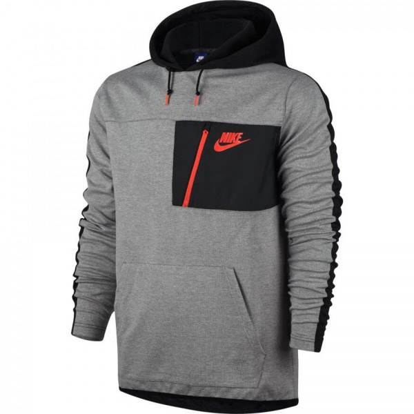 Nike M NSW AV15 HOODIE PO FLC - Bild 1