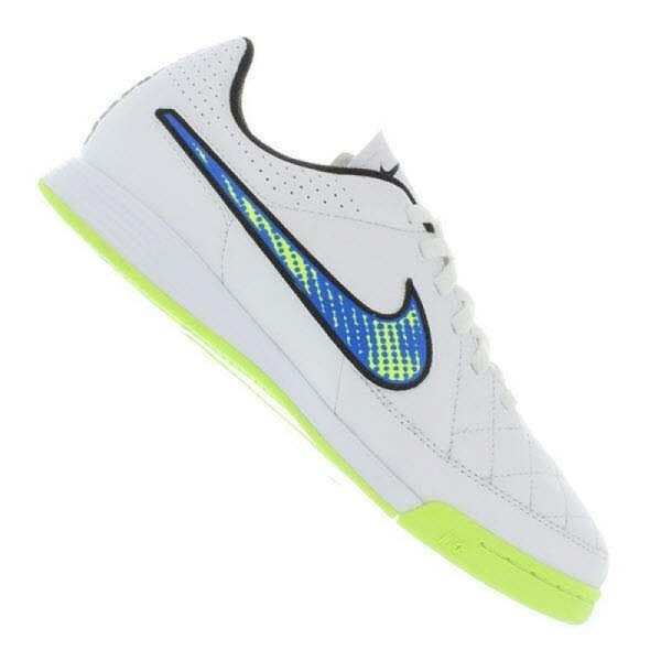 Nike JR TIEMPO GENIO LEATHER IC