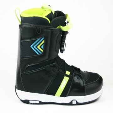 Atomic Boot Jamie