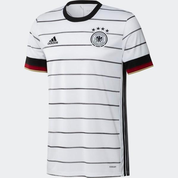 adidas DFB H Jersey - Bild 1