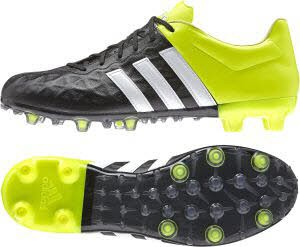adidas ACE 15.2 FG/AG Leather