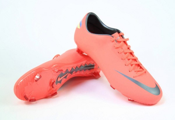 Nike MERCURIAL MIRACLE III FG