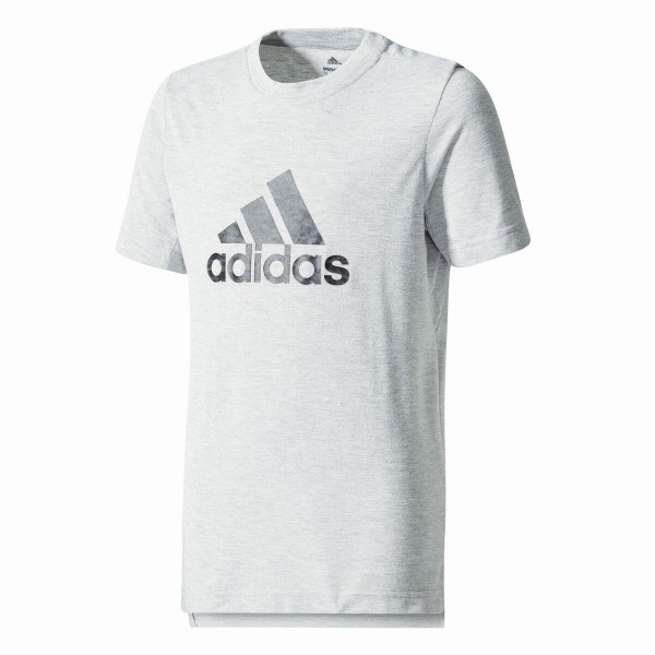 adidas YB PRIME LOG TEE - Bild 1