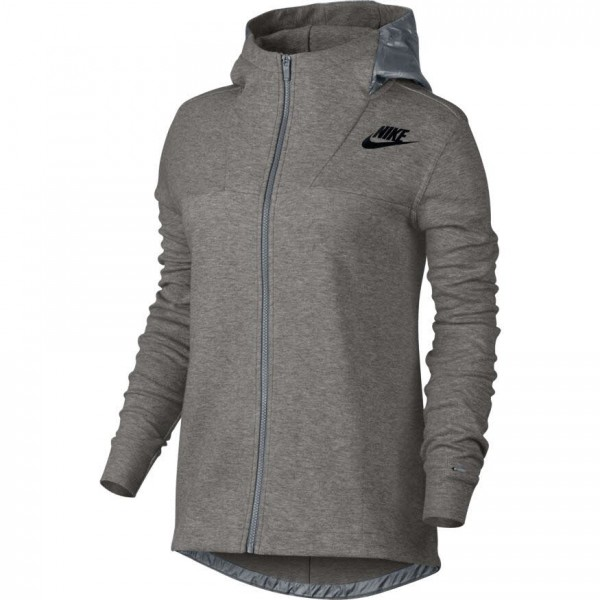 Nike W NSW AV15 FLC CAPE - Bild 1
