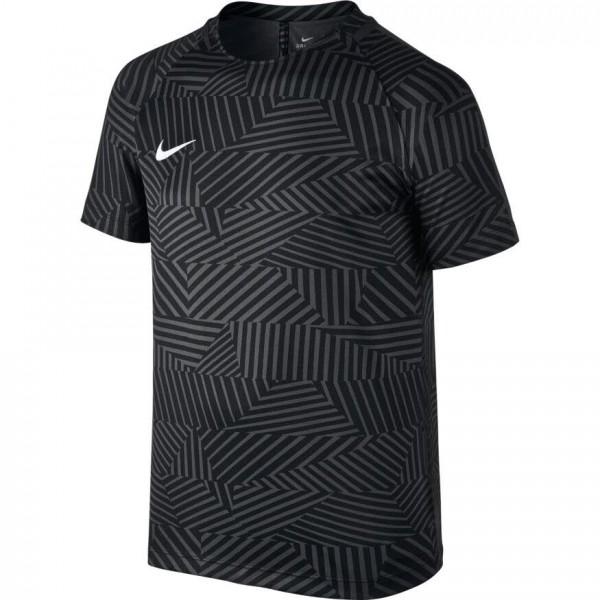 Nike Y NK DRY TOP SS SQD GX - Bild 1