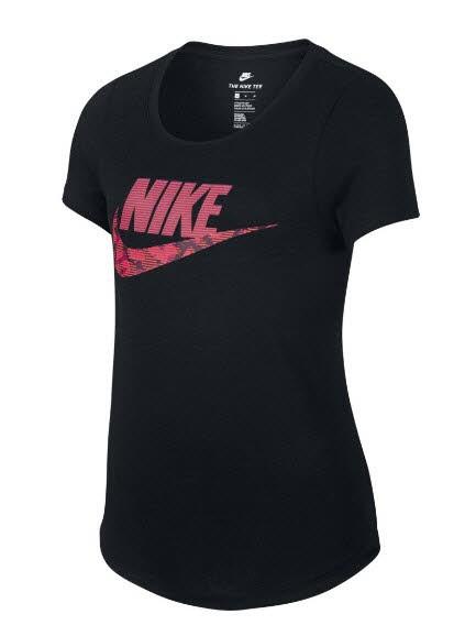 Nike G NSW TEE TRI SCOOP FUTURA