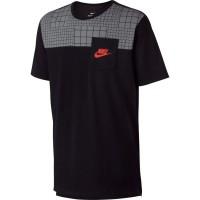 Nike M NSW TEE DRPTL AV15 PKT PRNT