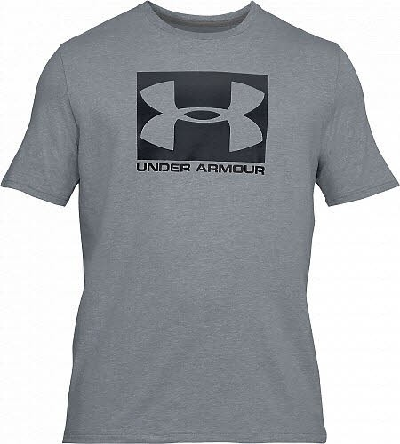 UA Boxed Sportstyle SS