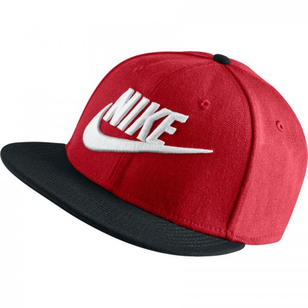NIKE FUTURA TRUE- RED  - Bild 1