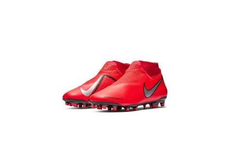 Nike PHANTOM VSN ACADEMY DF FG/MG,BRIGHT - Bild 1