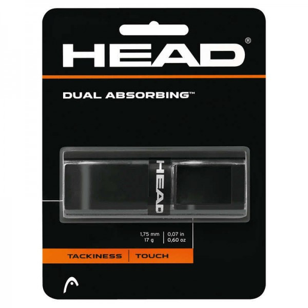 Head Dual Absorbing Grip (Basisband) - Bild 1