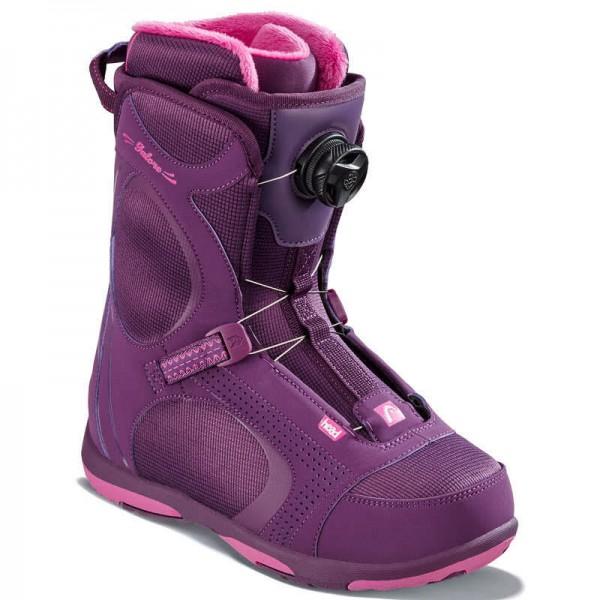 Head GALORE PRO BOA purple