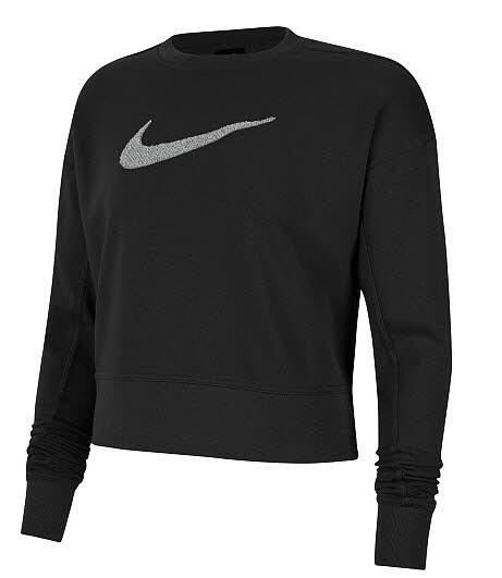 Nike DRI-FIT GET FIT WOMEN'S S,BLA - Bild 1